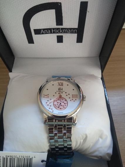 Relógio Feminino Ana Hickman