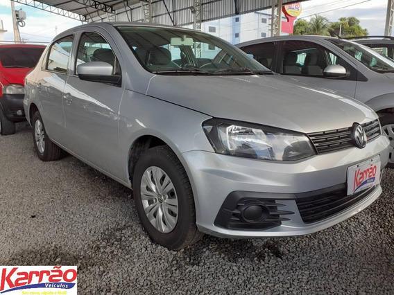 Volkswagen Voyage Voyage Tl Mbv