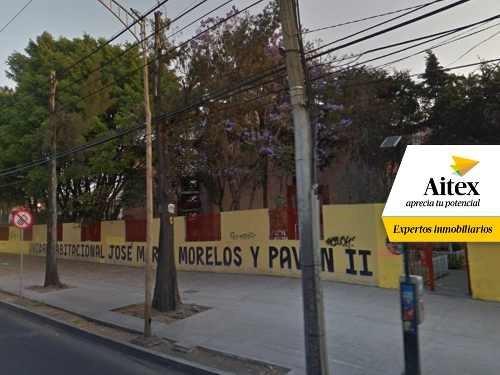 Departamento Remate Bancario San Juan De Aragón   Muy Económico