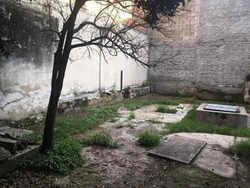Se Vende Terreno En La Calle Industria En El Centro De Guadalajara