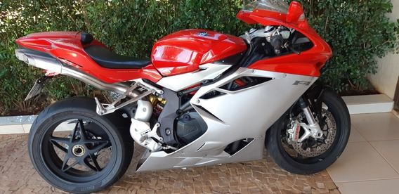 Mv Agusta F4 1000cc