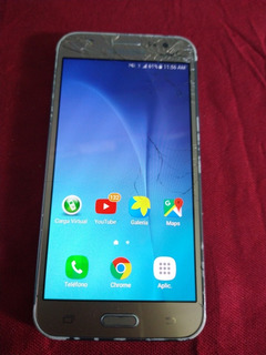 Celular Samsung Galaxyj5 4g