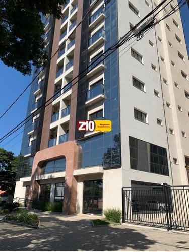 Imagem 1 de 7 de Sl01093 - Excelente Sala Comercial Em Condomínio Corporativo - Office Square - Z10 Imoveis - Sl01093 - 69576517