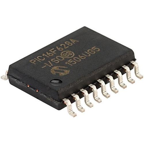Microcontrolador Microchip Pic16f628a Soic Compatible 16f84