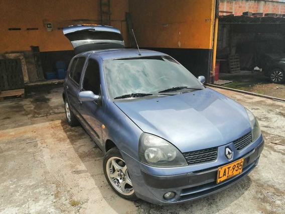 Clio Dynamique Modelo 2005