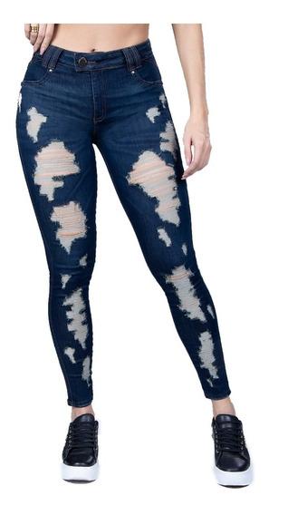 Calça Pit Bull Pitbull Pit Bul Jeans 33138