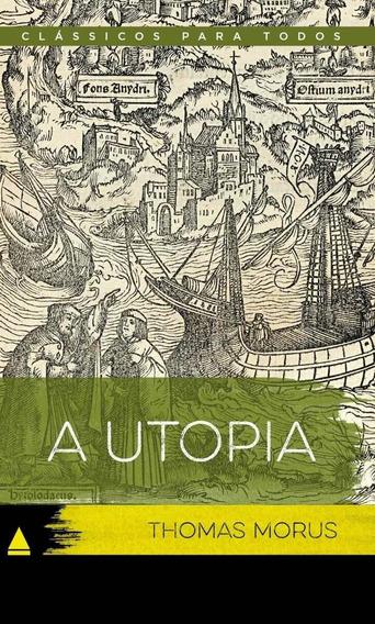 A Utopia - Col. Clássicos Para Todos