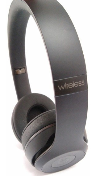 Headphones Wireless Beats By Dr. Dre - Beats Solo³ Black