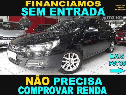 Jac Motors J5 1.5 2014 / Financiamento Sem Entrada !