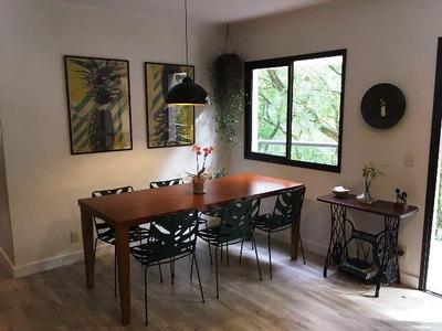 Excelente Apartamento Na Rua General Basílio Taborda - Ap2562