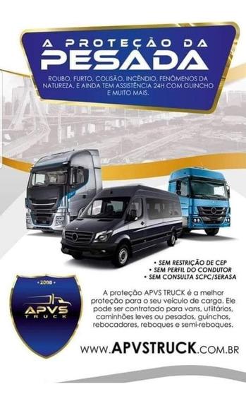 Apvs Brasil Protecao Veicular 12 Anos No Mercado