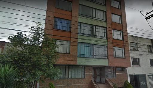 Apartamento En Arriendo San Luis 118-1892