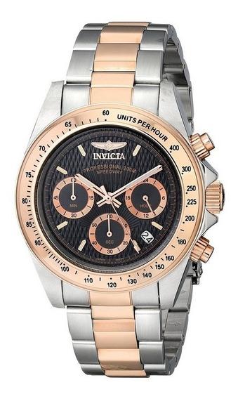 Relógio Masculino Invicta Speedway 6932 Original