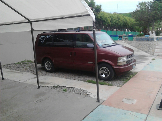 Chevrolet Astro Sl