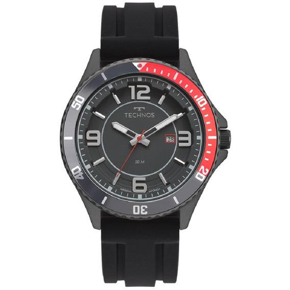 Relógio Technos Performance Racer - 2115msi/8p