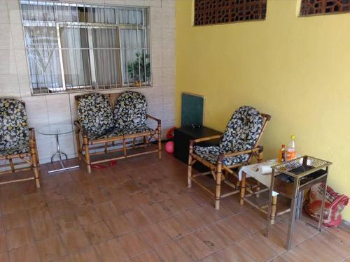 Casa Com 2 Dormitórios À Venda, 140 M² Por R$ 530.000,00 - Vila União (zona Leste) - São Paulo/sp - Ca0456
