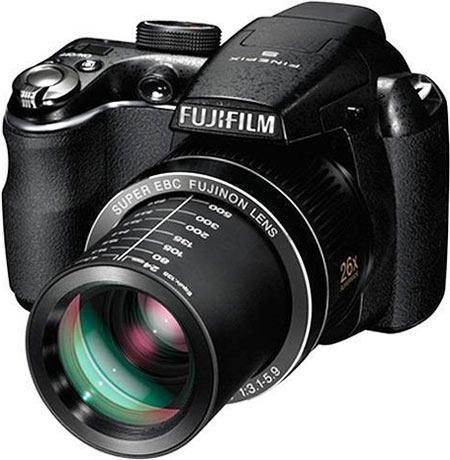 Camera Fotografica Digital Fujifilm S3300