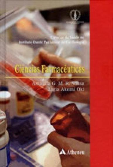 Ciências Farmacêuticas