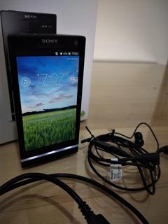 Celular Sony Xperia S 32gb - Desbloqueado