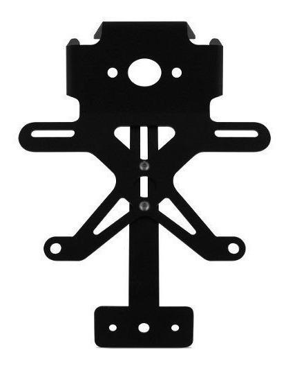 Protetor Radiador E Eliminador Rabeta Fixo Yzf R3 15 16 17
