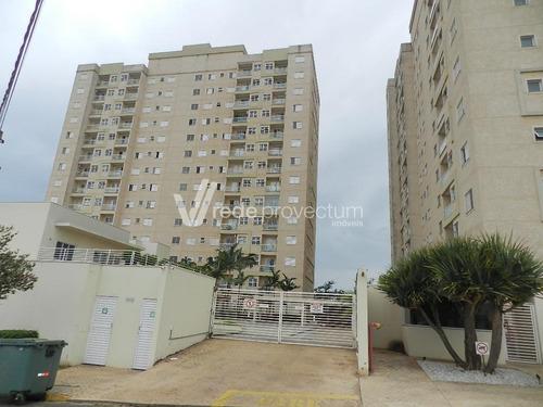 Apartamento À Venda Em Parque Bom Retiro - Ap287018