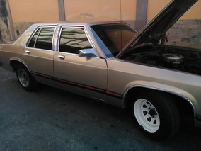 Ford Ltd Trompa Importada Vercion Clasica