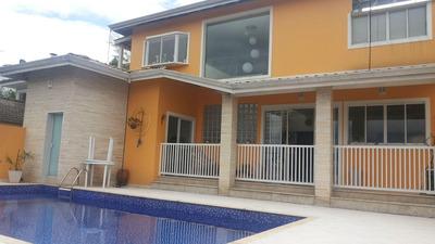 Casa Residencial À Venda, Golf Village, Carapicuíba. - Ca9335