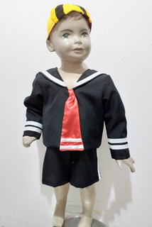 96de6ae4c5e6 Disfraz De Kiko Para Bebe en Mercado Libre Colombia