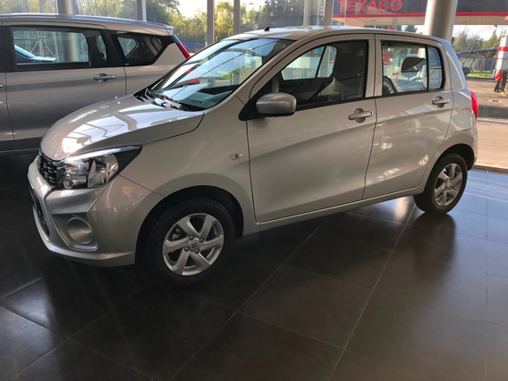 Celerio Hg Mt Bt