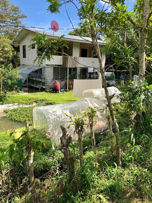 Casa En San Ramón Alajuela