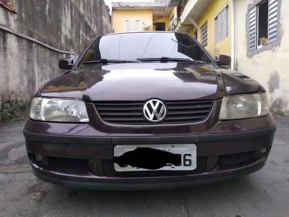 Volkswagen Gol 1.6 5p Gasolina 2000