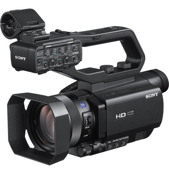 Filmadora Sony Hxr-mc88 Full Hd Zoom 48x Avchd