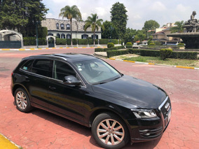 Suv Audi Q5 2.0 T Fsi Luxury At Climatronic