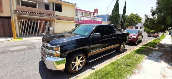 Chevrolet Pick-up Silverado