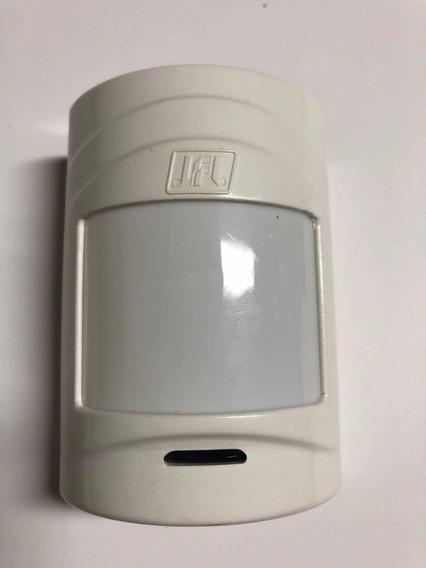 Sensor Sem Fio Jfl Infravermelho 4 Peças
