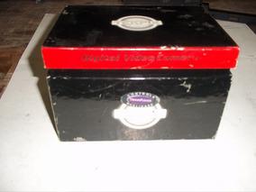 Filmadora Digital Tekpix Na Caixa Com Acessórios