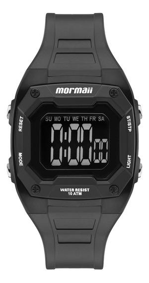 Relógio Digital Mormaii Fun Mo9451ab/8p