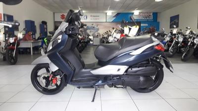Dafra Citycom S 300i 2011 Revisada C\garantia