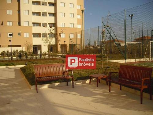 Apartamento À Venda, 61 M² Por R$ 560.000,00 - Interlagos - São Paulo/sp - Ap11955