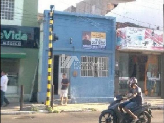 Rua Santos Pacheco, Prado, Maceió - 261001