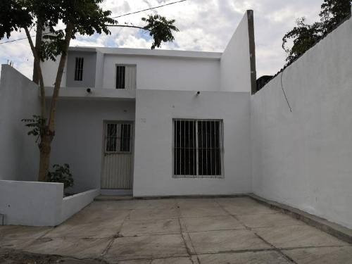 Casa Sola En Venta Josefa Ortiz