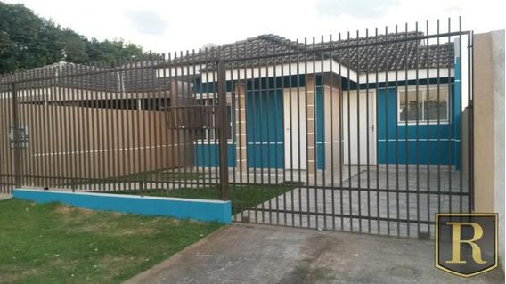 Casa Para Venda Em Guarapuava, Vila Bela - Cs-0009_2-215340