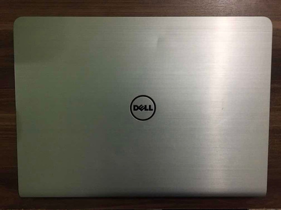 Notebook Dell Inspiron I7 Tela Touch