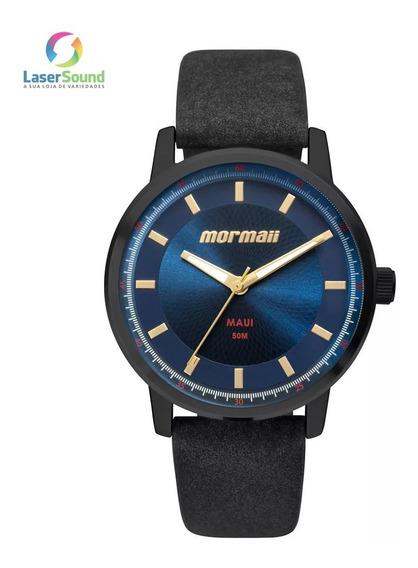 Relógio Mormaii Feminino Mo2035ia/2a, C/ Garantia E Nf