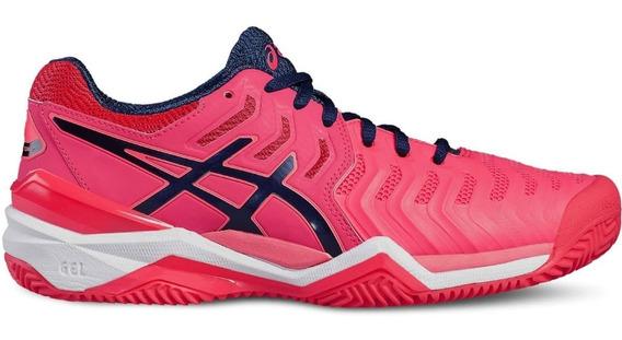 Tenis Asics Gel Resolution Clay Feminino - Loja Física