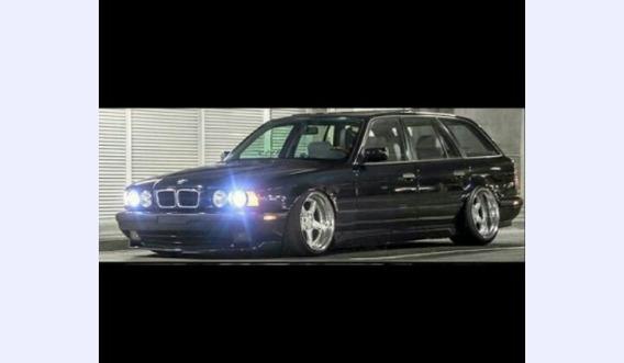 Bmw Bmw 525 Ia 1993