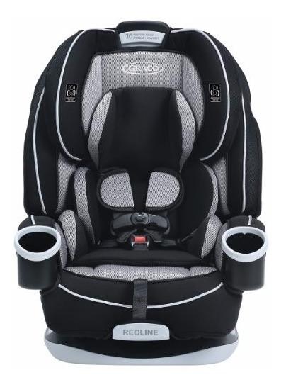Cadeira Graco 4ever 4-in-1 Convertible Car Seat Frete Gratis