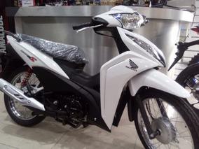 Honda New Wave 110 0km Libertador 14552 Tel 47927673