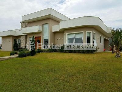 Casa, 4 Dormitórios, 263.61 M², Remanso - 158064