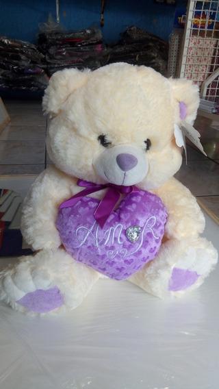 Urso Pelúcia Amor